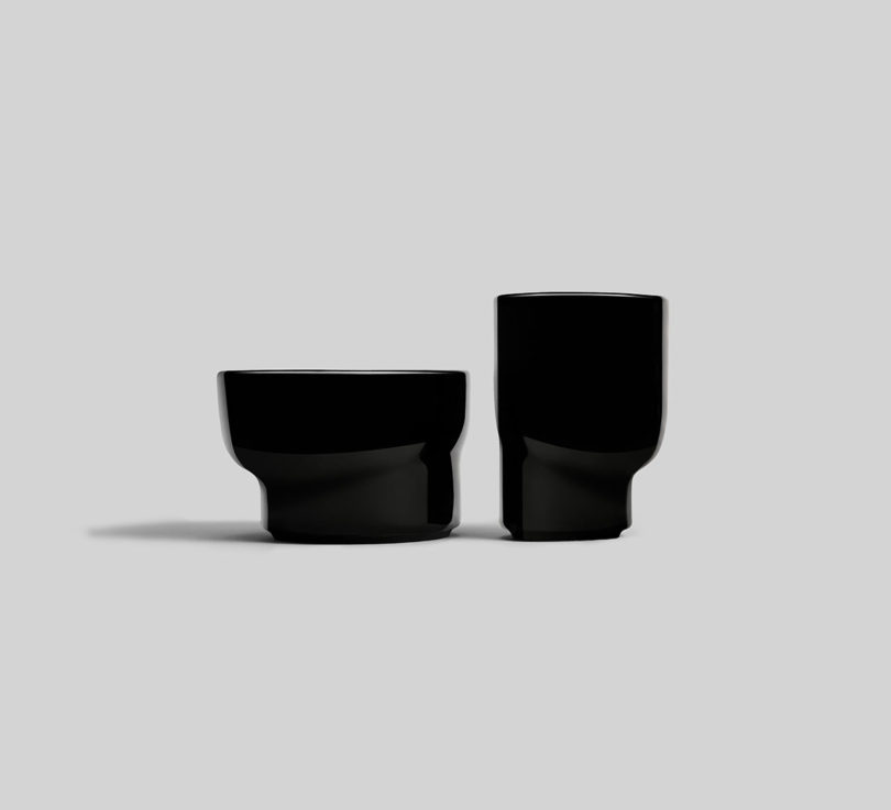 exclusive glitch by tim defleur for othr design milkdesign milk howldb. Black Bedroom Furniture Sets. Home Design Ideas