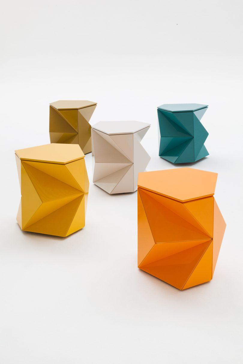 Raiz Project and Design na Pele: Showcasing the Work of Brazilian Designers