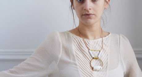 New Modern Jewelry Additions to Adorn Milk