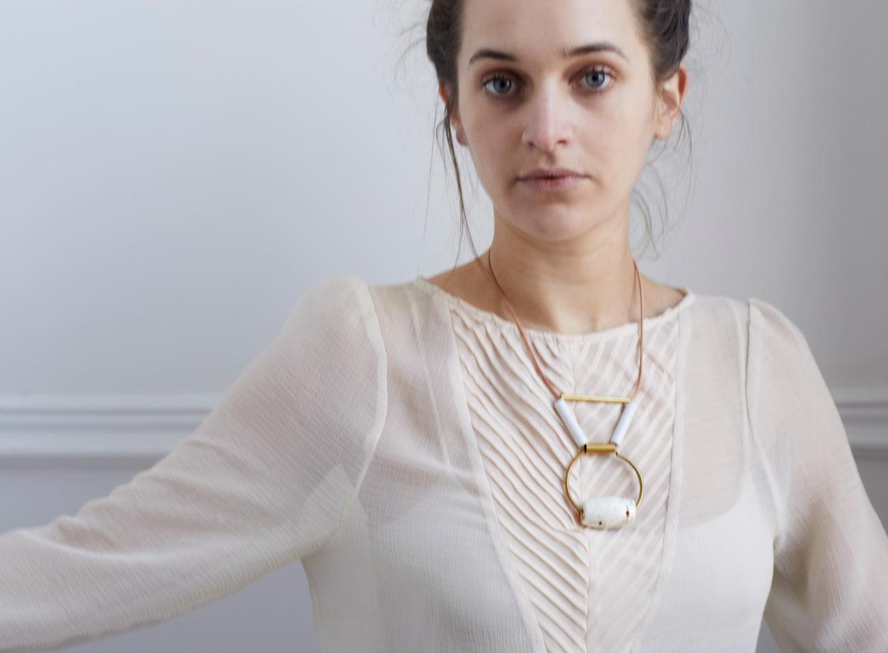 New Modern Jewelry Additions to Adorn Milk