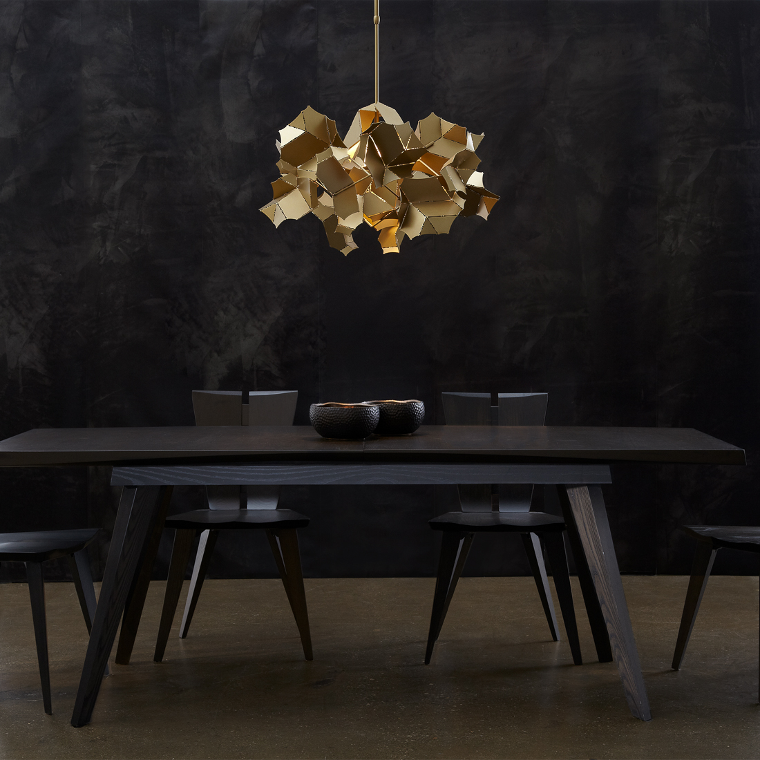 Vermont Modern: New From Hubbardton Forge
