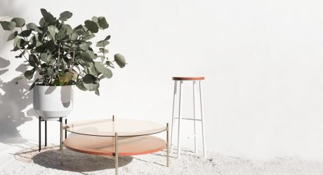 YIELD Debuts New Designs at ICFF