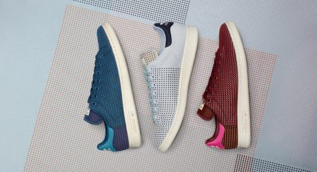 adidas Originals x Kvadrat Stan Smith Special Editions