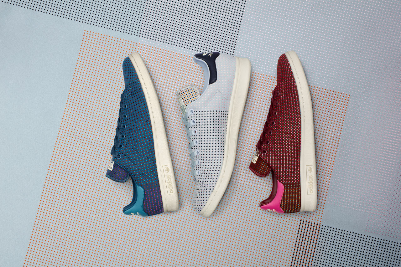 adidas Originals x Kvadrat Stan Smith Special Editions