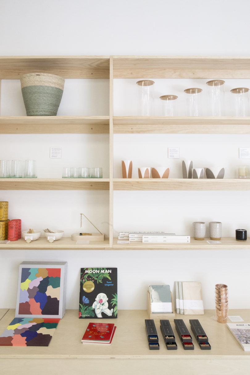 Rachel Gant And Andrew Deming Of Yield Design Co Named Their Brandu0027s First  Retail Store Obscura And Itu0027s Filled With A Curated Collection Of Objects  From ...