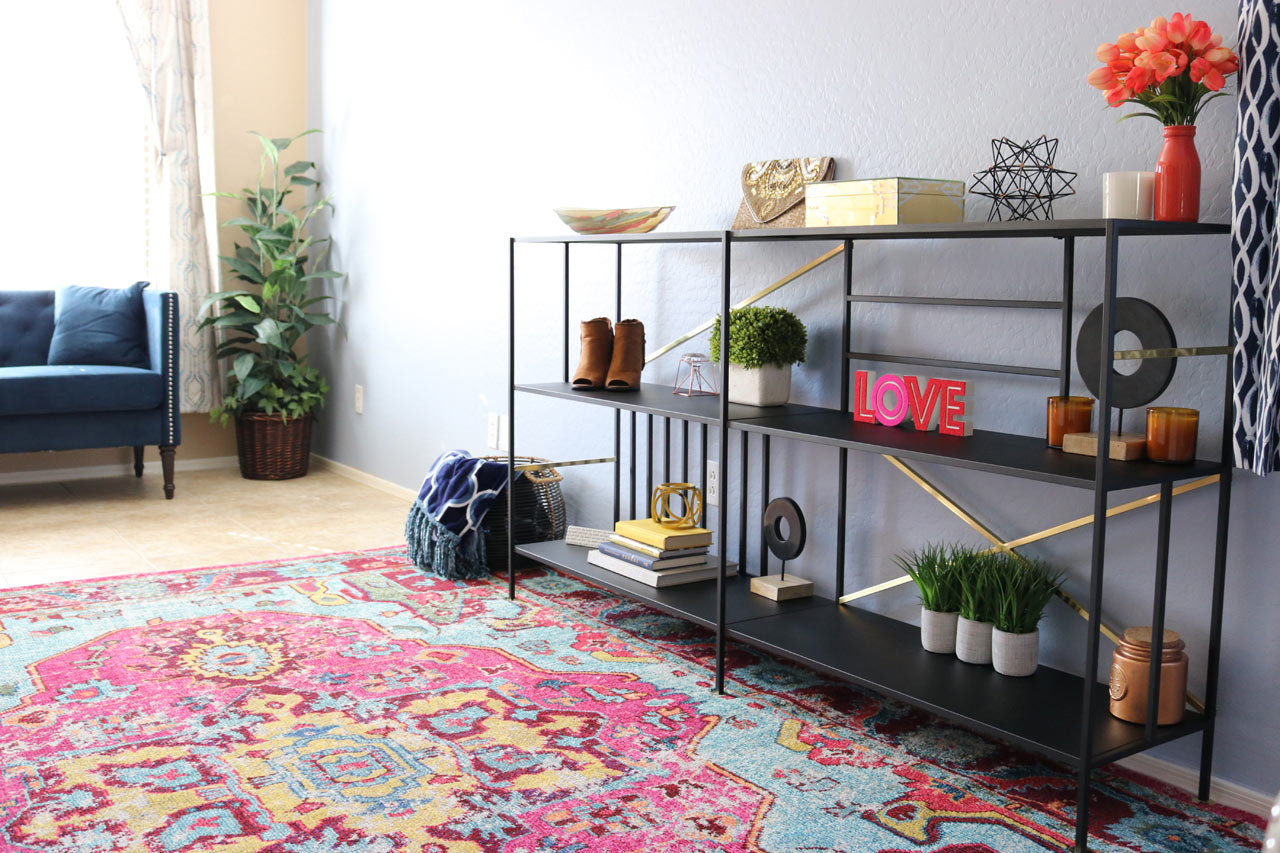 Sauder Boutique: American Furniture for the Design-Driven Consumer [VIDEO]