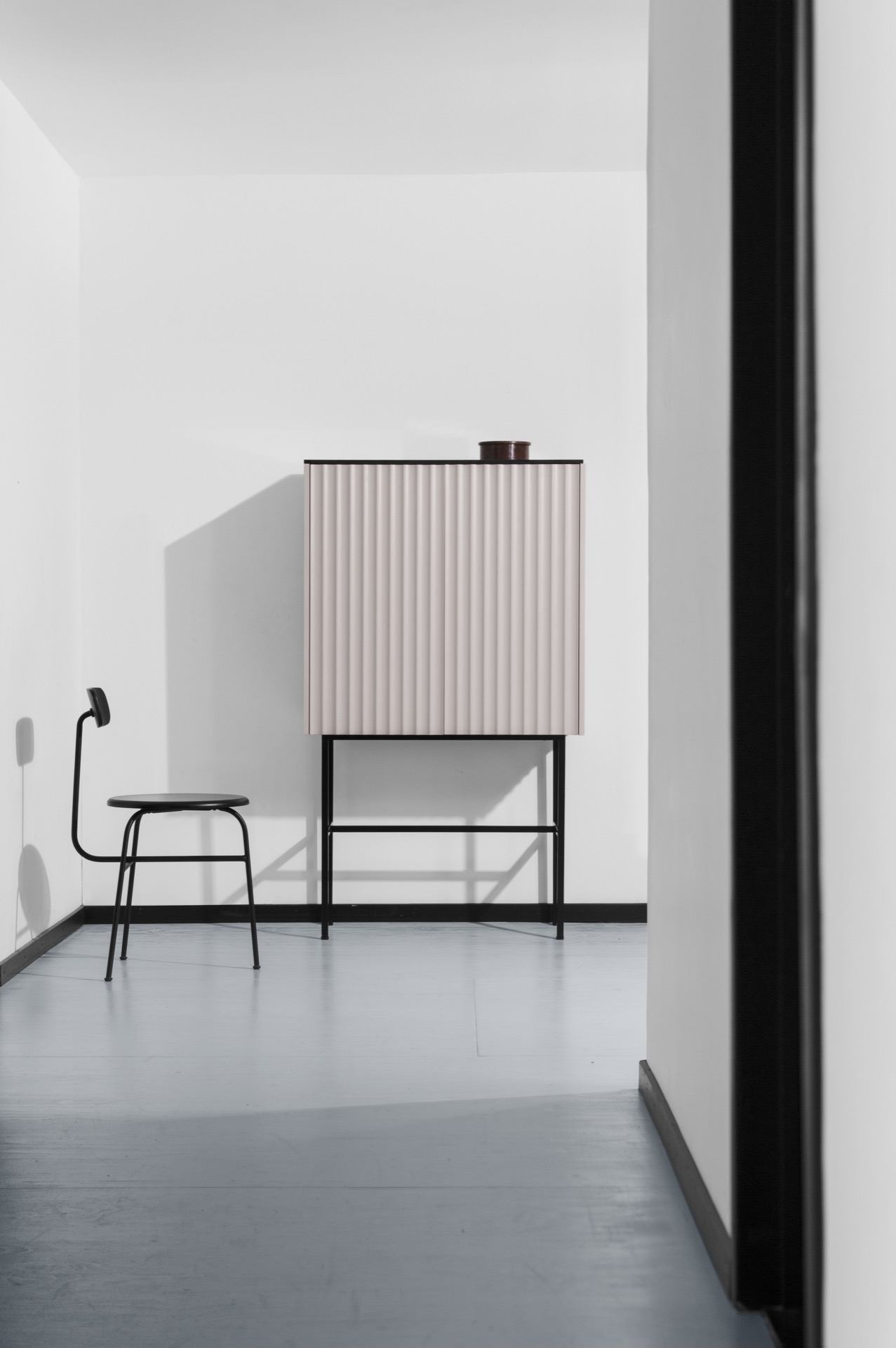 Minimalist Sideboards by Afteroom for Reform