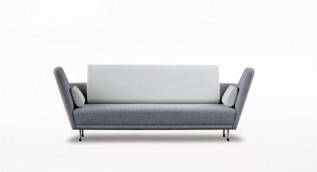 The 57 Sofa by Finn Juhl for Onecollection