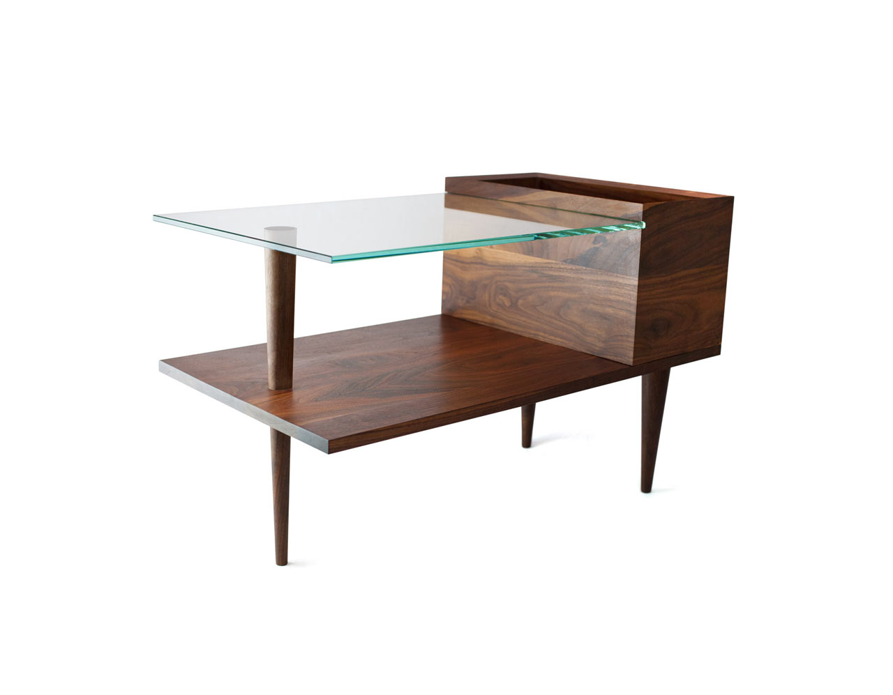 The Scout Table by Alchemy Mercantile