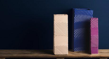 Max Lamb Gives Traditional Ceramics a Contemporary Twist