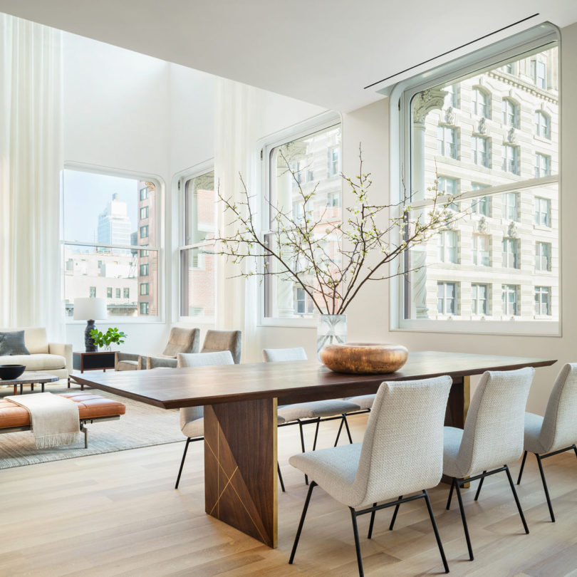 Perfect To Dive Deeper Into The Significance Of These Homes, We Caught Up With Brad  Ford, The Interior Designer Who Finished The Model Apartment For This  Remarkable ...