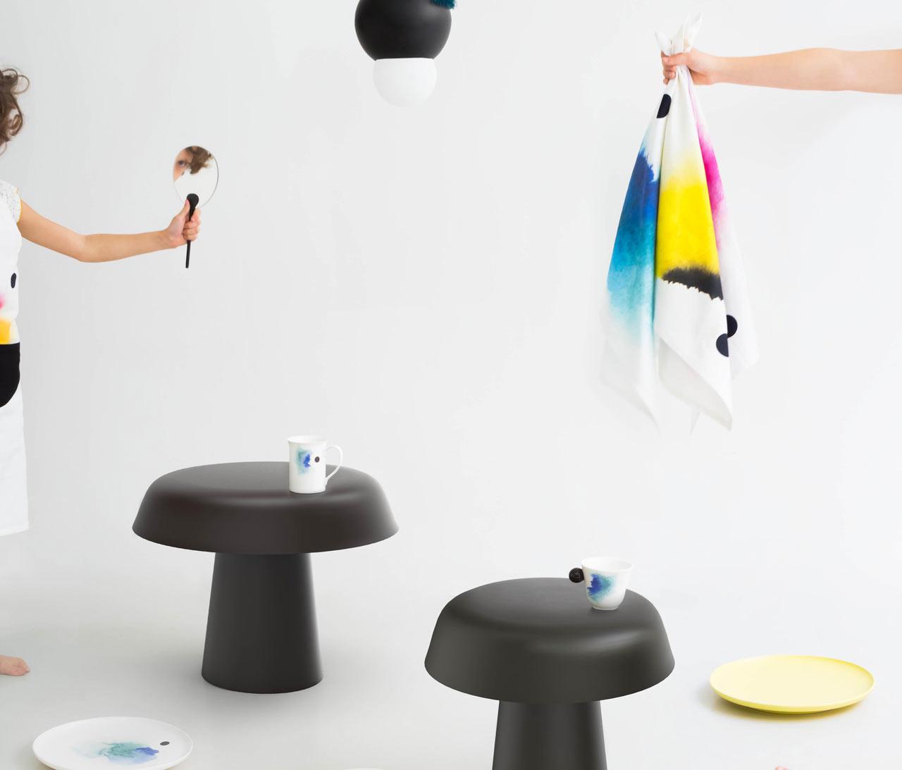 Constance Guisset x Monoprix Housewares Collection