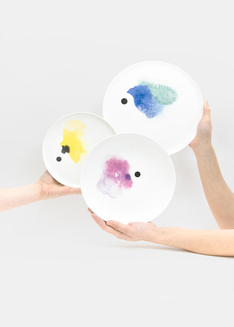 Constance guisset x monoprix housewares collection design milkdesign mi - Monoprix collection femme ...