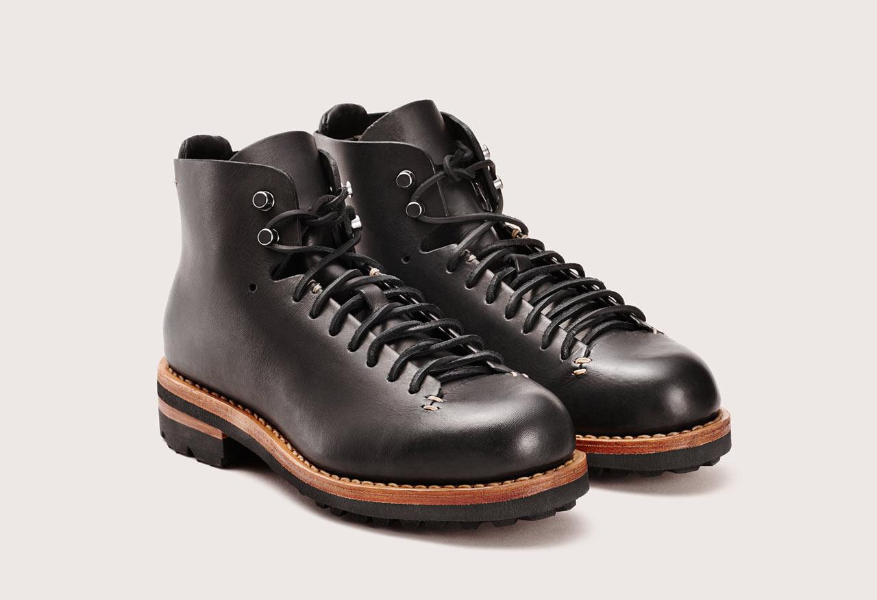 Luxury Goods Brand FEIT Shares Their Shoe Making Technique
