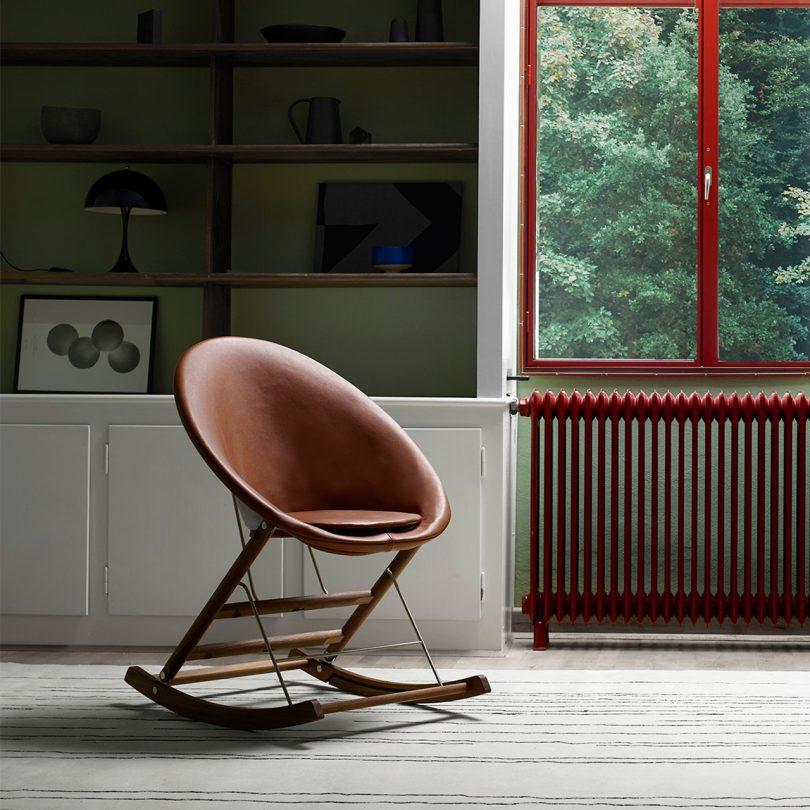 Interview with Danish Designer Anker Bak