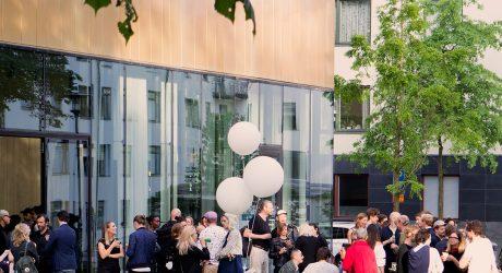 Online Design Store Hem Opens Stockholm Showroom