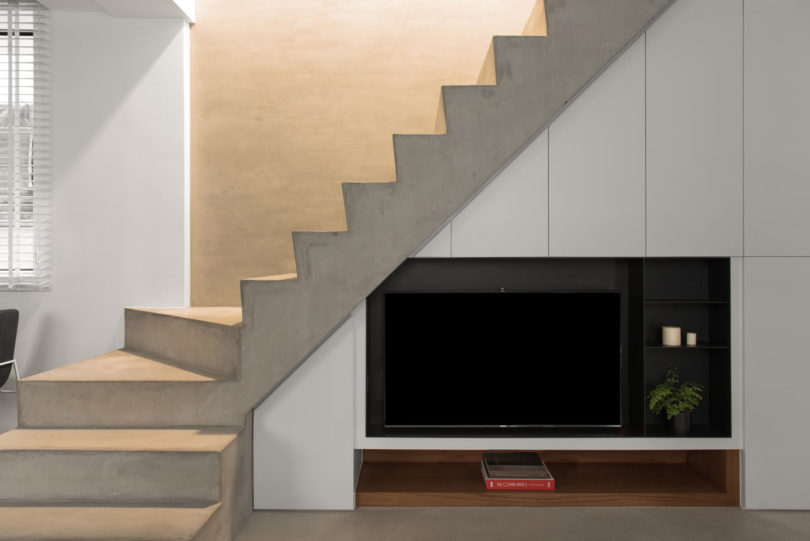A Modern House In Taichung That Combines Work And Home