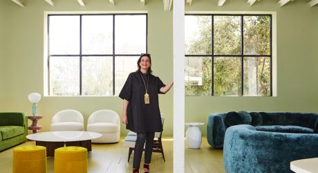 Friday Five with India Mahdavi