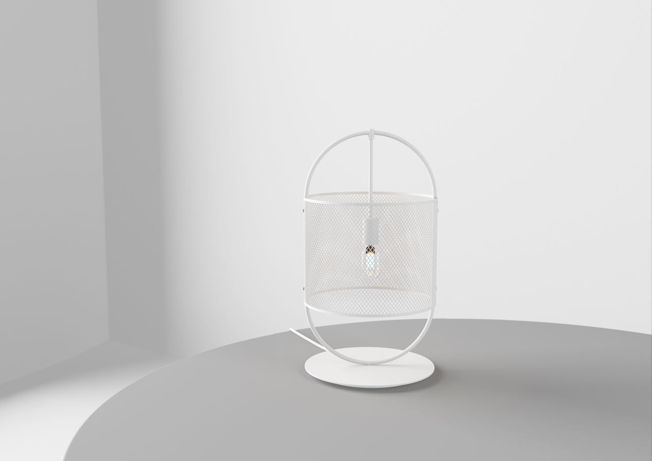 Modern Lighting Inspired by Ancient Chinese Lanterns