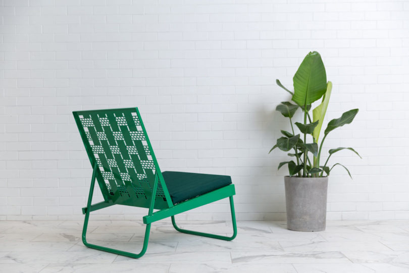 Outdoor Sunday Lounge Chairs by Revolution Design House ...