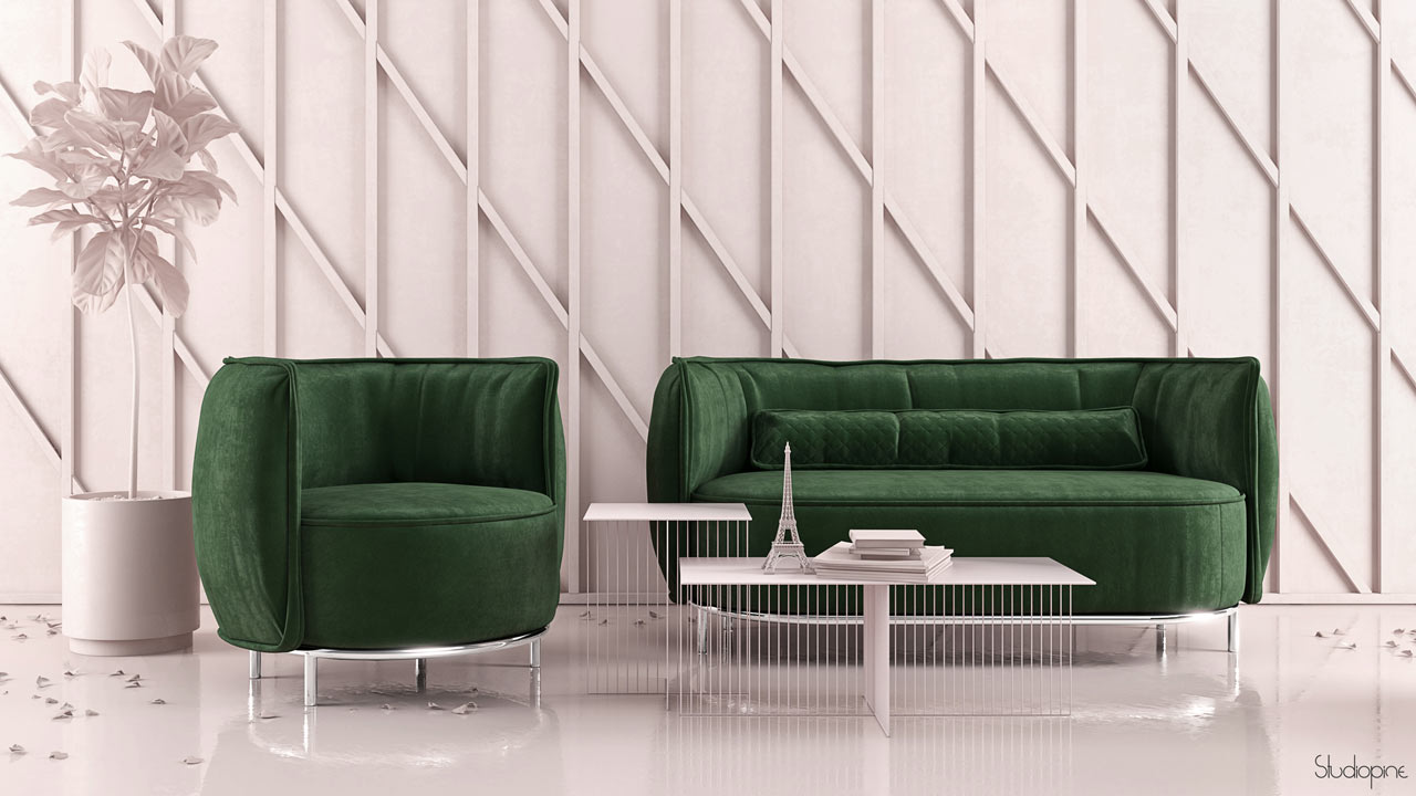 cake pastry inspired sofas and armchairs by studiopine design milk rh design milk com