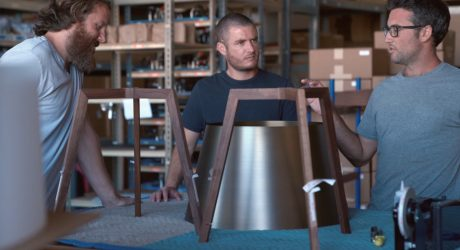 Cerno: Designed and Made in California [VIDEO]