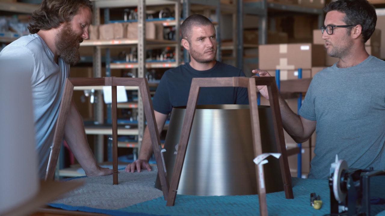 Cerno: Designed and Made in California [VIDEO]