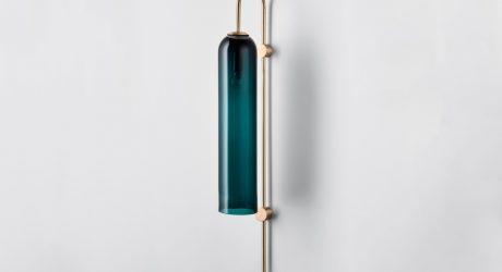 Float Minimalist Lighting by Articolo