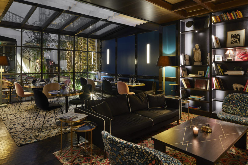 A Grand Stay and Très Chic Getaway at the Le Roch Hotel & Spa ...