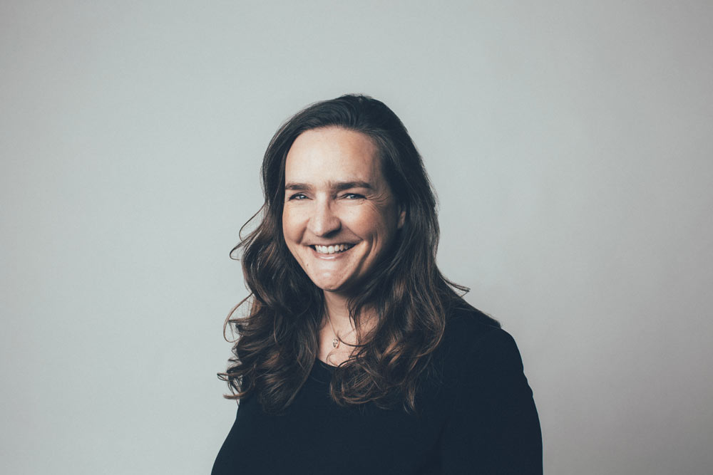 Listen to Episode 34 of Clever: Tina Roth Eisenberg