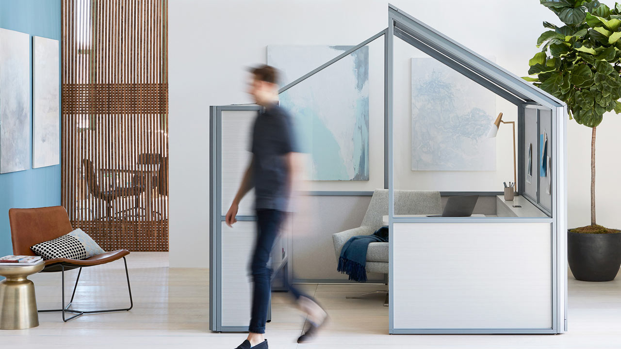 "west elm WORKSPACE Wants to ""Unoffice"" the Office [VIDEO]"