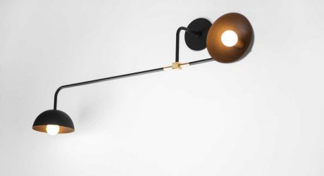 Beaubien Lighting Fixtures from Lambert & Fils