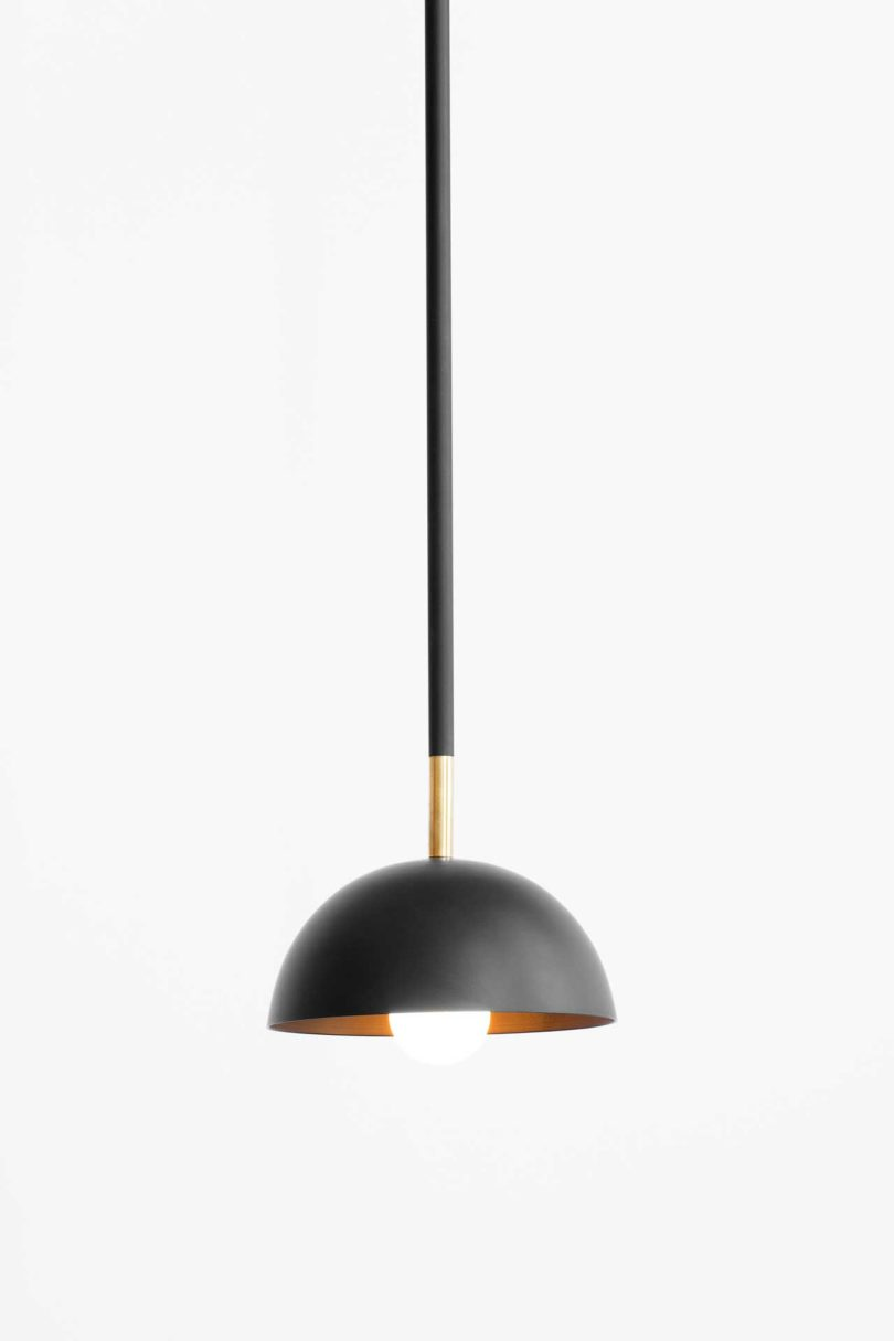 Beaubien lighting fixtures from lambert fils design milk the beaubien wall double shade features two light sources that are turned 90 degrees away from each other as the armature bends in another direction arubaitofo Gallery