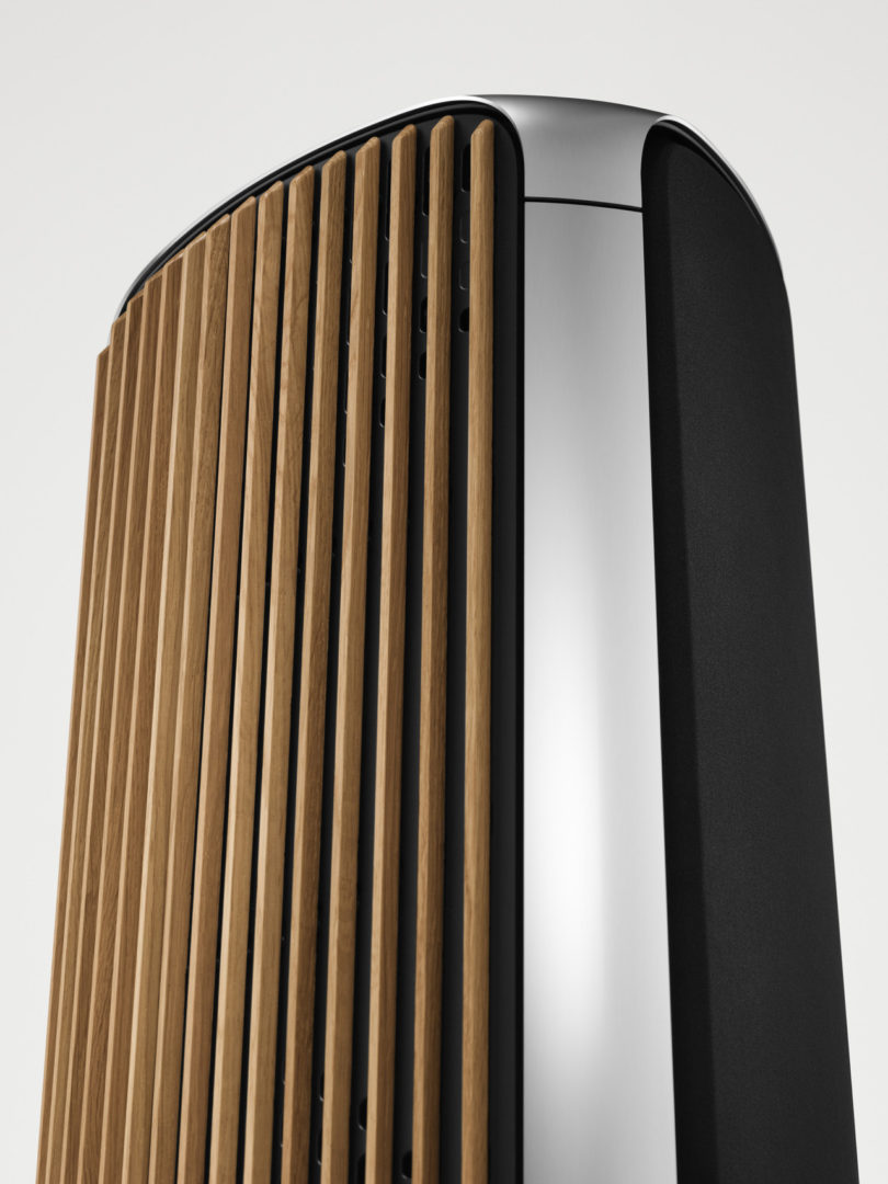 the bang olufsen beolab 50 delivers precisely powerful sound design milk. Black Bedroom Furniture Sets. Home Design Ideas