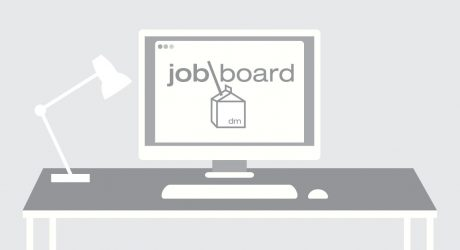 Announcing the Design Milk Job Board: Find a Designer or a New Creative Career