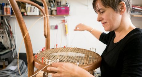 Made in London: Rachael South