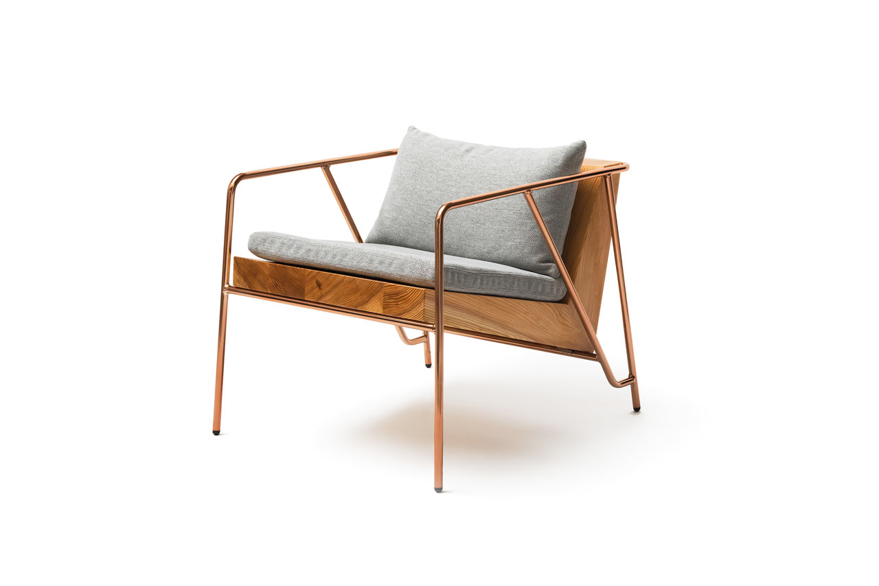 minimal furniture. FIL Launches Modern And Minimal Lifestyle Brand Furniture