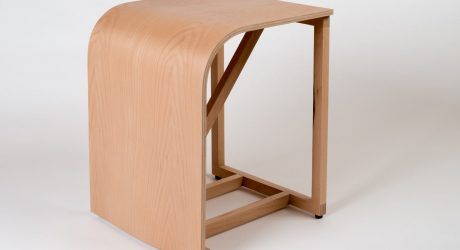 Fielding-Smith Furniture Launches with a Collection of Contemporary Furniture