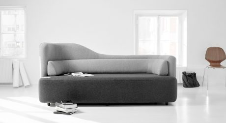 Karim Rashid Updates His Ottawa Collection For BoConcept