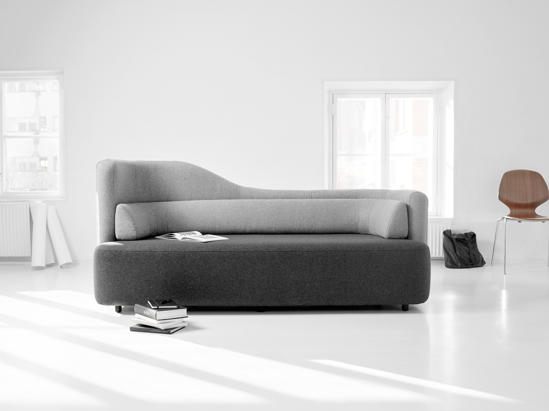 Karim rashid updates his ottawa collection for boconcept for Bo concept