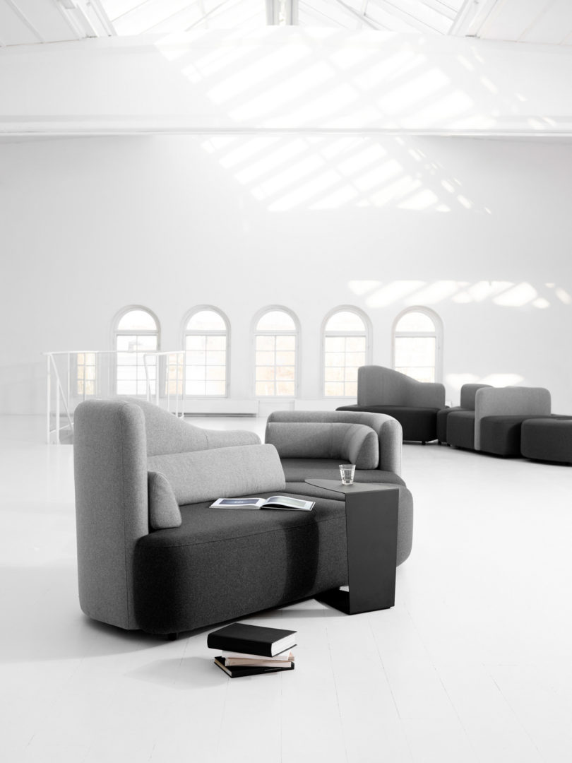 Photo boconcept occa dining table images photo for Bo concept