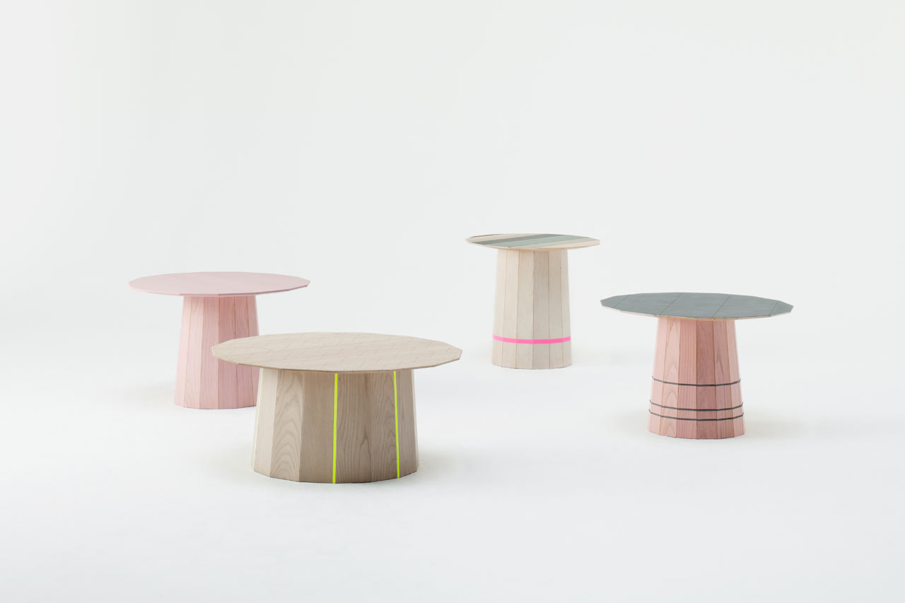 Scholten & Baijings for Karimoku New Standard