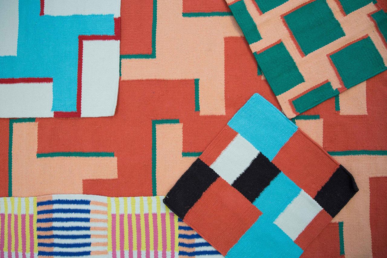 Multiple Concept Collection by Renata Rubim Design & Cores