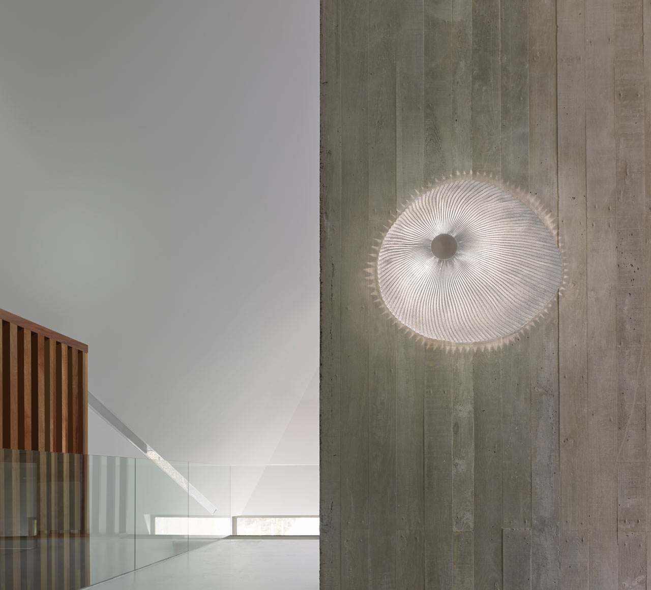 ONN Lamp Collection by Arturo Alvarez