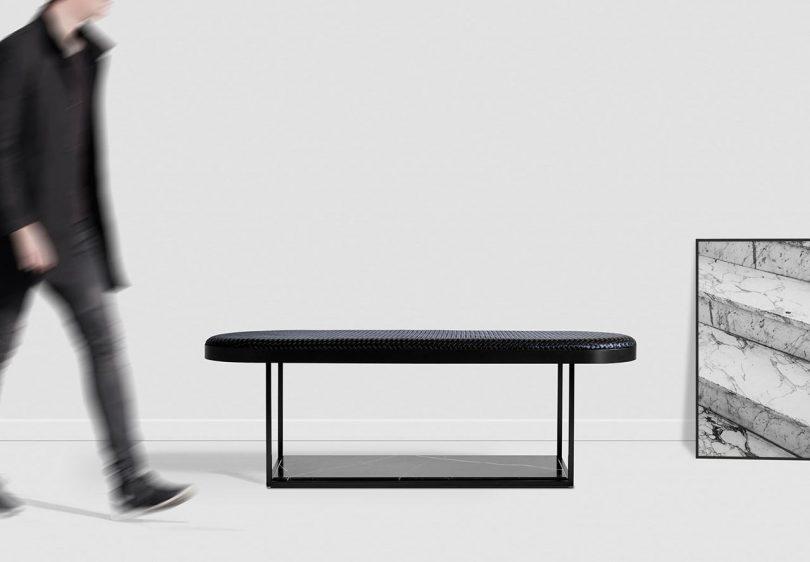 New Work by Sebastian Alberdi Studio for Bolia