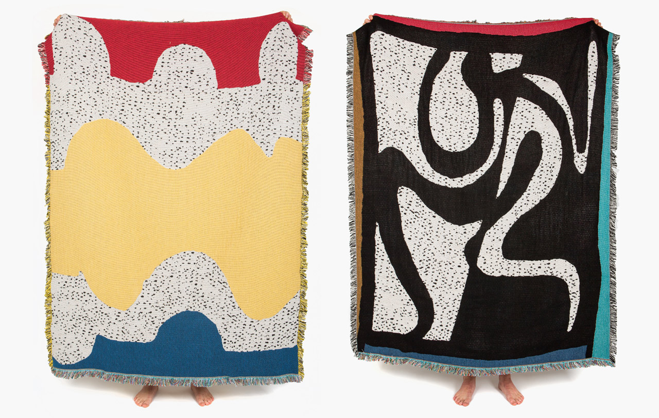 Slowdown Studio Launches Latest Collection Designed by Chaz Bear