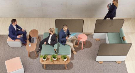 The Toku Collection Encourages Human Interaction and Communication