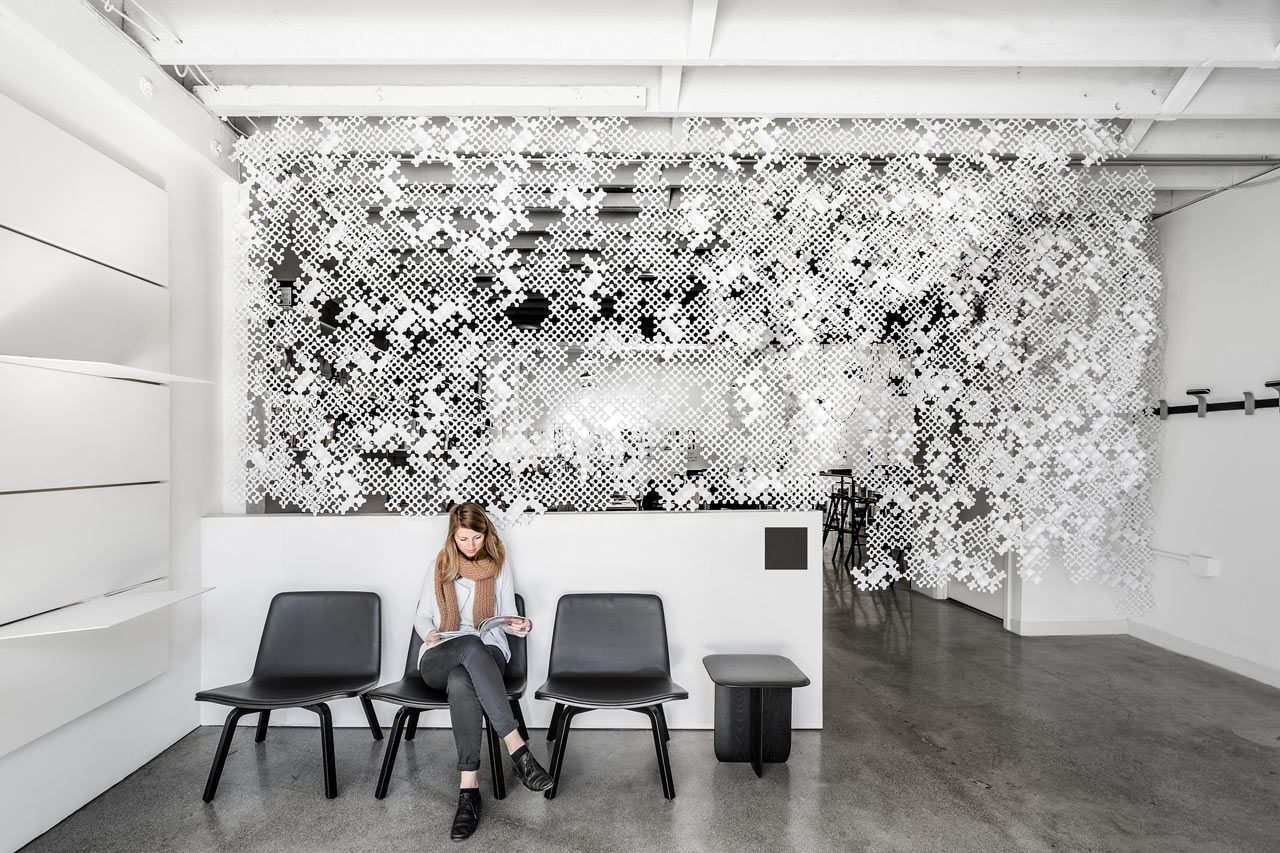 Veil: A Modular Privacy Partition System Designed by Box Clever