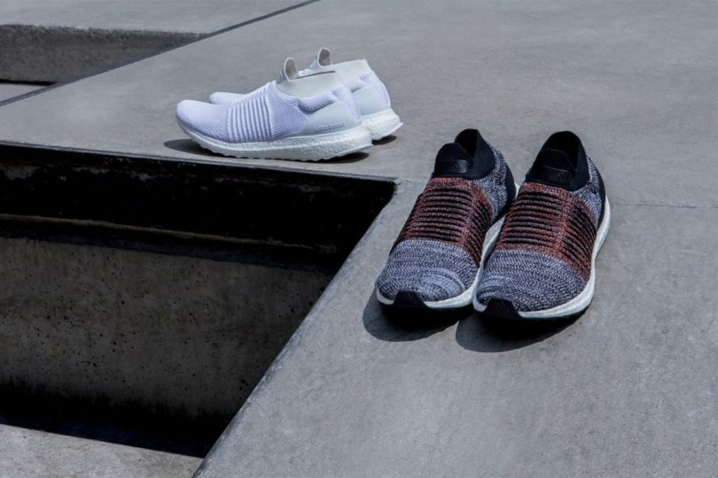 516df61442df3 The adidas UltraBOOST Laceless Is Minimalist Movement Unleashed ...