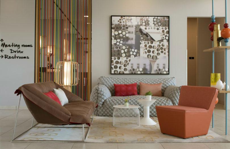 hotel residences in berlin | capri by fraser berlin. best capri ...